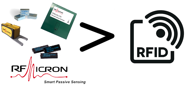 What Standards and Protocols Do RFMicron Sensor Systems